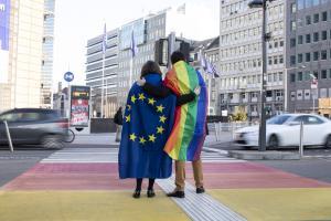 Declarație comună cu privire la sărbătorirea Zilei Internaționale împotriva Homofobiei, Transfobiei și Bifobiei în România