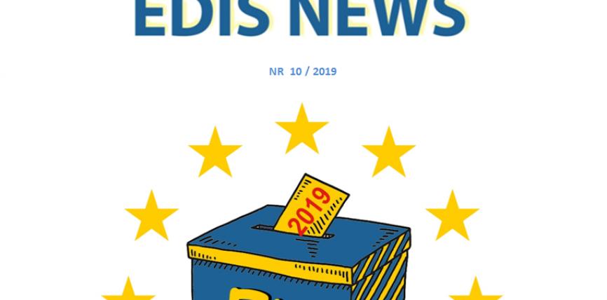EDIS NEWS 10 2019