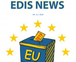 EDIS NEWS 11 2019