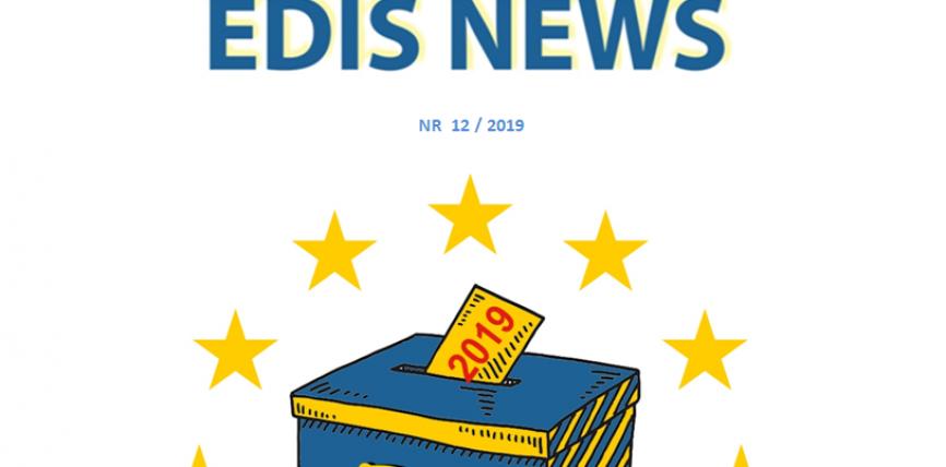 EDIS NEWS 12 2019