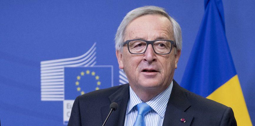 Președintele Juncker participă la Summitul Inițiativei celor Trei Mări