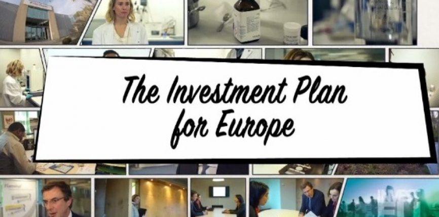 #investEU – Planul de investiții pentru Europa