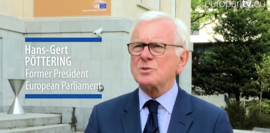 Schimbați-vă perspectiva: Casa Istoriei Europene se deschide pe 6 mai