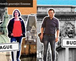 Parlamentul European sărbătorește 30 de ani de Erasmus+