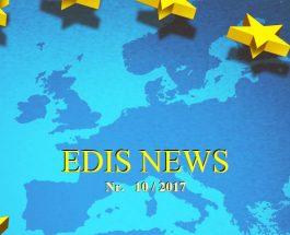 EDIS NEWS 10 2017