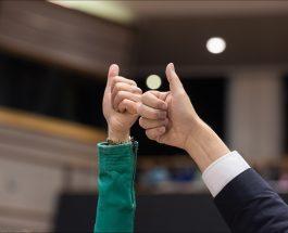 """Deschiderea sesiunii – Președintele Parlamentului European subliniază """"Ziua fetelor în industria ICT"""""""