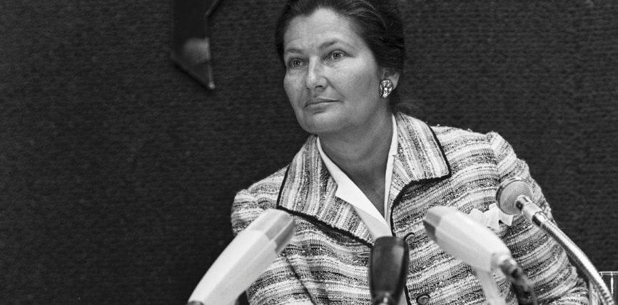 Parlamentul aduce tribut doamnei Simone Veil