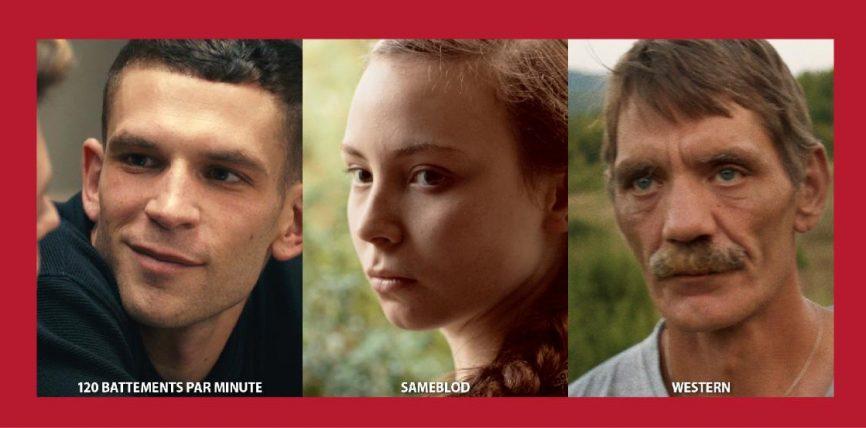 Premiul LUX de cinematografie 2017: au fost dezvăluite cele trei filme finaliste
