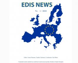 EDIS NEWS 1 2018