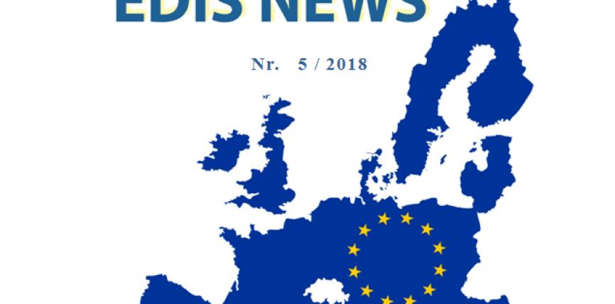 EDIS NEWS 5 2018