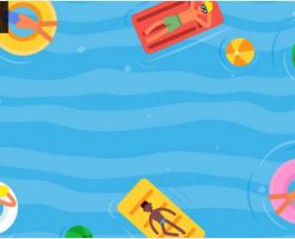 Înotați în ape europene sigure în vara aceasta