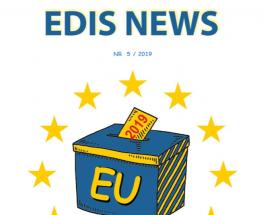 EDIS NEWS 5 2019