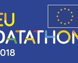 Participă la EU Datathon 2018!
