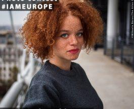 Eu sunt Europa: participă la concursul nostru foto pe Instagram