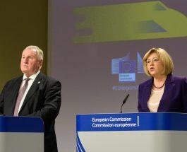 Comisarul Corina Crețu își prezintă viziunea în ceea ce privește viitoarele programe din cadrul politicii de coeziune