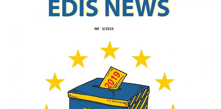 EDIS NEWS 3 2019