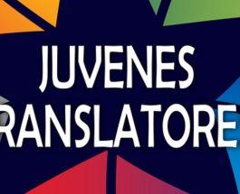 Concursul Juvenes Translatores 10: Felicitări câștigătoarei din România, Alina Cristiana Tache!