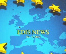 EDIS NEWS 7 2017
