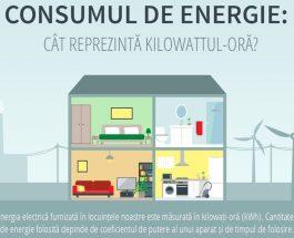Etichetarea eficienței energetice