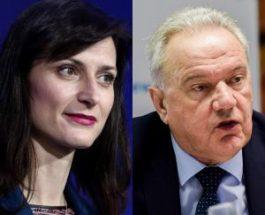 """Comisarii Mimica și Gabriel la București pentru a participa la """"Digital Assembly 2019"""""""