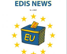 EDIS NEWS 1 2019