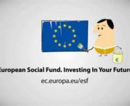 Dimensiunea socială a UE: consolidarea Fondului social european
