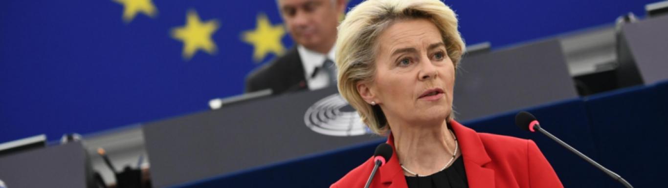 Statul de drept: Comisia va acționa pentru a proteja drepturile cetățenilor și valorile comune ale UE, afirmă președinta von der Leyen