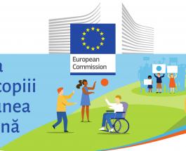 Strategia cuprinzătoare a UE privind drepturile copilului