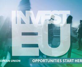 #investEU Lansarea programului de asistență pentru IMM-urile din România