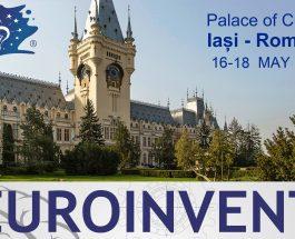 De 11 ani, EUROINVENT aduce, la Iași, inventatori și cercetători din toată lumea