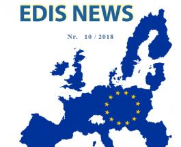 EDIS NEWS 10 2018