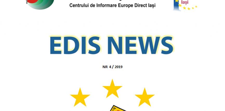 EDIS NEWS 4 2019
