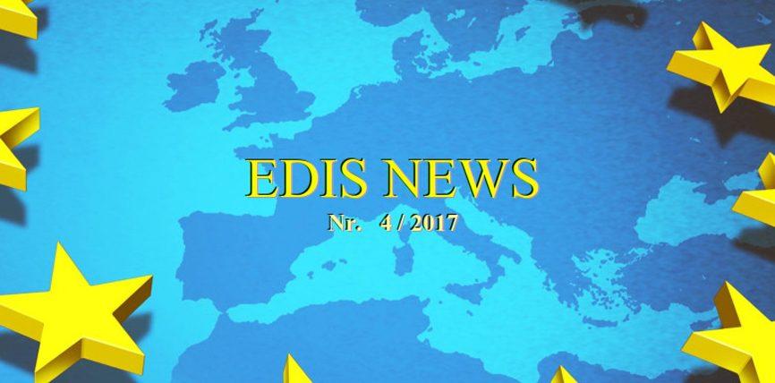 EDIS NEWS 4 2017