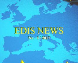 EDIS NEWS 5 2017