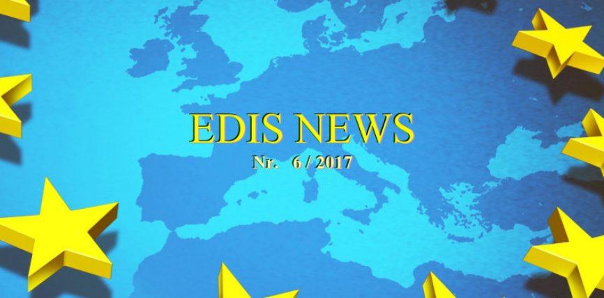 EDIS NEWS 6 2017