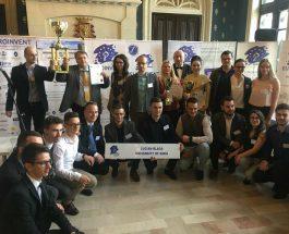 Premiile celei de a 10-a editii EUROINVENT