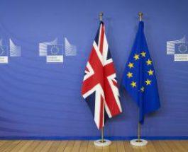 Brexit fără acord: Comisia Europeană prezintă orientări practice pentru statele membre în 5 domenii