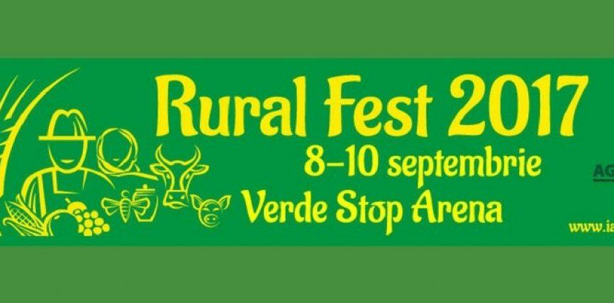 Rural Fest 2017 versus RuralFest 2015