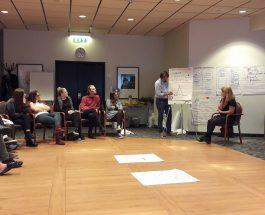 De la Iași în Växjö, Suedia, drumul e scurt prin Serviciul European de Voluntariat