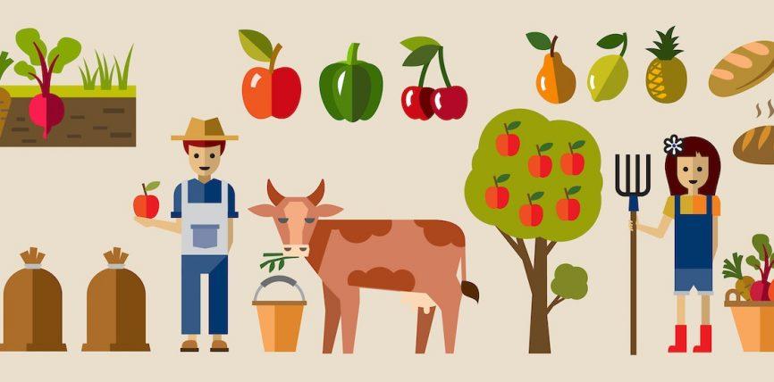 Peste 170 de milioane euro pentru promovarea produselor agroalimentare în întreaga lume