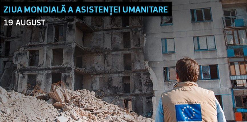 Declarația Înaltului Reprezentant/Vicepreședintelui Federica Mogherini și a comisarului pentru ajutor umanitar și gestionarea crizelor, Christos Stylianides, cu ocazia Zilei mondiale a asistenței umanitare 2018