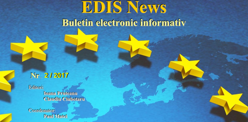 EDIS NEWS 2 2017