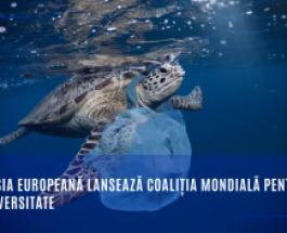 Comisia Europeană lansează coaliția mondială pentru biodiversitate