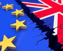 Brexit: Comisia Europeană recomandă Consiliului European să constate că s-au înregistrat progrese suficiente (articolul 50)