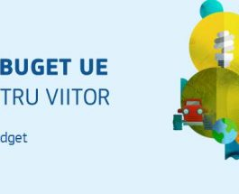 Un buget UE modern, echitabil și flexibil