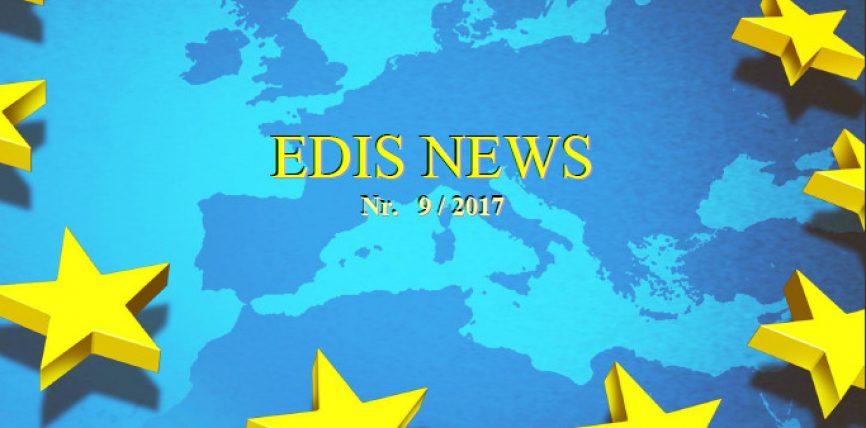 EDIS NEWS 9 2017