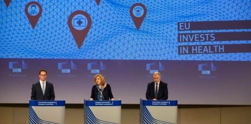 Politica de coeziune după 2020: pregătirea viitorului investițiilor UE în domeniul sănătății