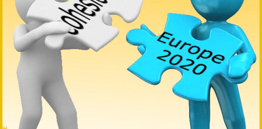 Politica de coeziune sprijină regiunile cu venituri mici