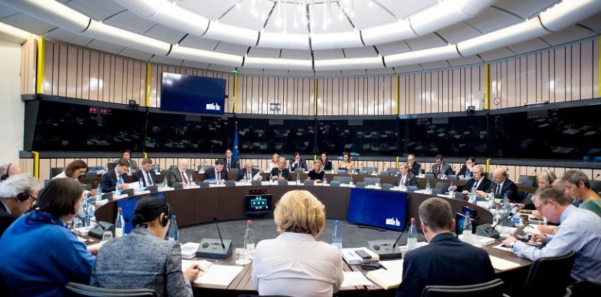 Programul de lucru al Comisiei pentru 2019: respectarea promisiunilor și pregătirea pentru viitor
