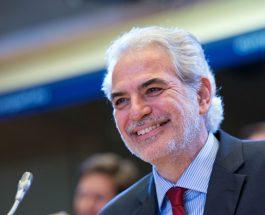 Comisarul european Christos Stylianides vizitează România